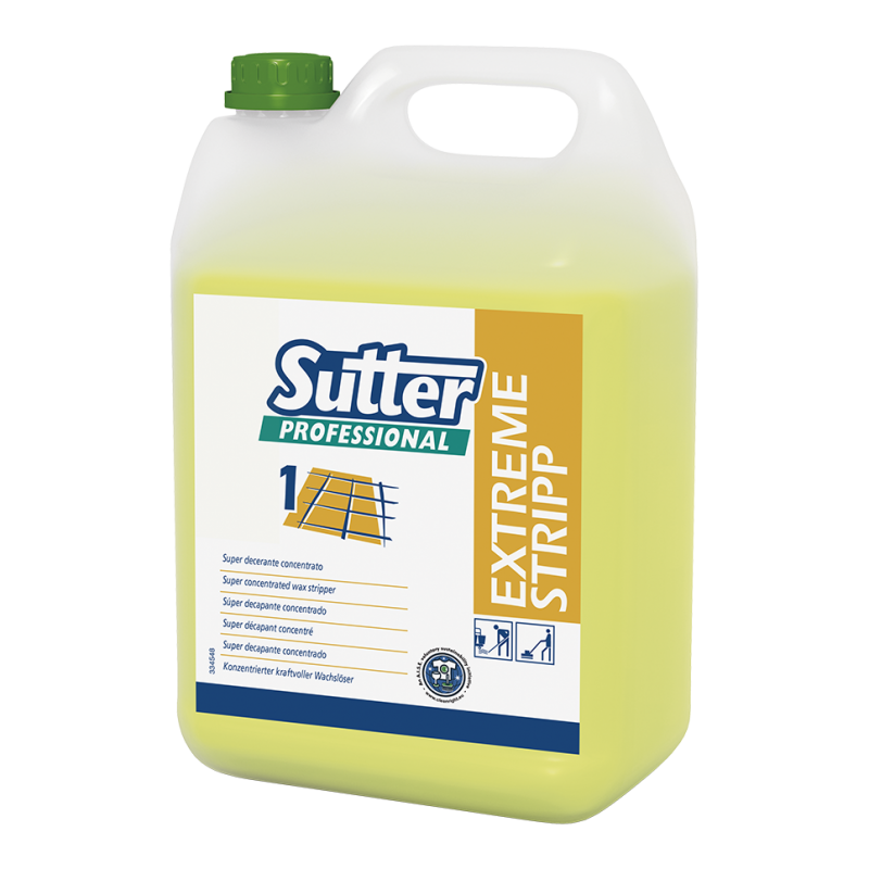 SUTTER EXTREME STRIPP DECAPANT 5 LT