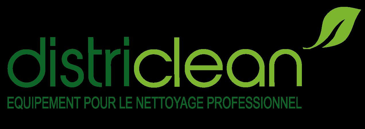 Districlean - Équipements pour le nettoyage professionnel